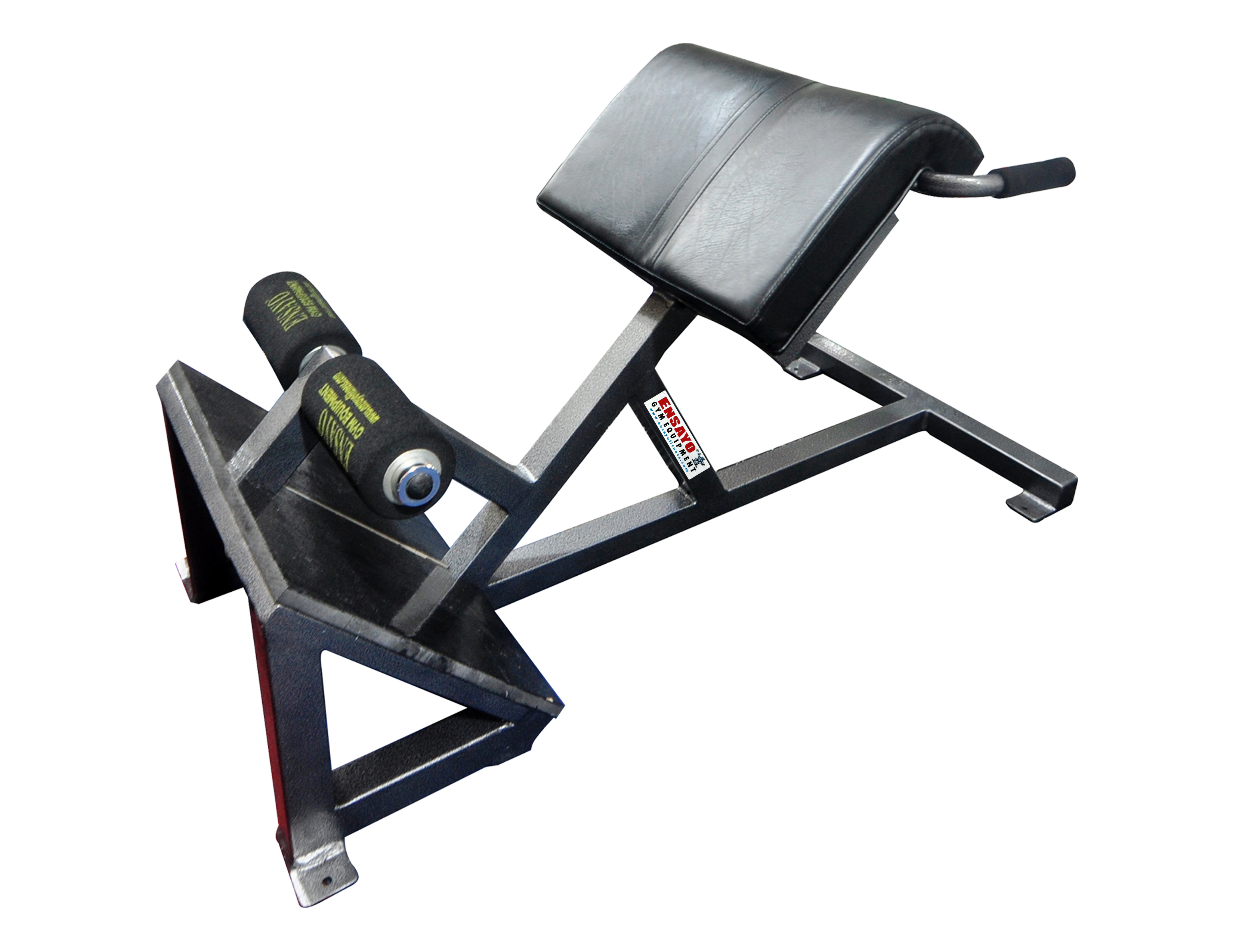 45 Degree Roman Chair B  sc 1 st  Ensayo Gym Equipment & 45 Degree Roman Chair B u2013 Ensayo Gym Equipment Inc.
