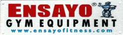 Ensayo Gym Equipment, Inc.